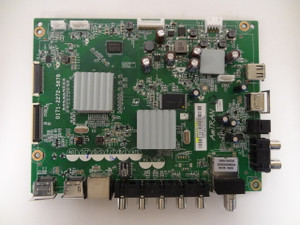 Sharp 3665-0272-0150 Main Board for LC-65LE654U