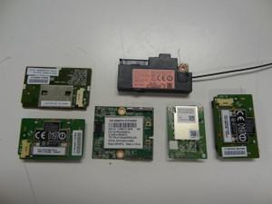 Panasonic Bluetooth Adaptor DBUB-P207 N5HZZ0000111