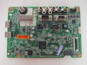 LG 55LX341C-UA BUSYLJR Main Board (EAX66302805) EBT63893901
