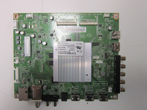 Vizio M502i-B1 Main Board (XECB0TK0020) 756TXECB0TK0020 - Refurbished