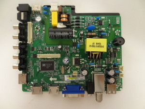 Westinghouse WD32HT1360 Main Board / Power Supply (TP.MS3393.PB818) H15081490