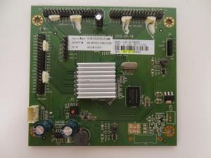 Westinghouse DWM55F1Y1 FRC Board (890-100-2099) 39T1317