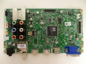 Magnavox 46ME313V/F7 DS3 Digital Main Board (A3AQAUH) A3AQAMMA-001