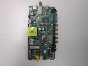 Element ELEFW246 Main Board (CV3393BL) 48J1842