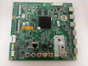 LG 42LN5700-UH Main Board (EAX64872105) EBT62387711