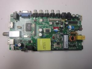 Element ELEFW246 Main Board (CV3393BL-F23) 48J1565