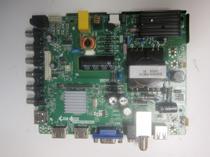 Upstar P32ES8 Main Board / Power Supply (TP.MS3393.PB851) C14030152