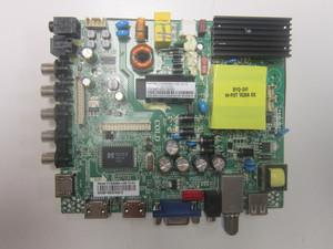 Seiki SE39HC Main Board / Power Supply (CV3393BH-U39) 55H1000
