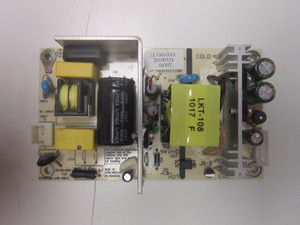 RCA 22LA45RQD Power Supply (CQC4001011196) LK1060-004A