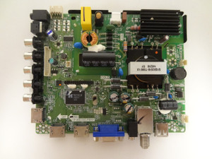 Element ELEFW328 Main Board BELEFW328S H15010044
