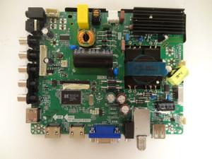 Element ELEFW408 Main Board / Power Supply (SY14070) 34012154