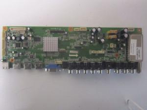 Apex LD3288T Main Board 1103H0407 CV318H-D-12