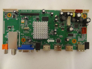 Ario FC4669 Main Board 1A2B0237