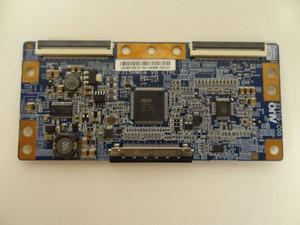 AUO 55.31T09.C37 (T315HW04) T-Con Board for Sceptre / JVC / Seiki / RCA