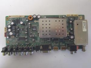 Element 32LE30Q Main Board RE01ZAT3CLNA2 V.3 From Panel T315XW02 VM AU Optronics