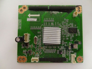 Element ELDFT406 FRC Board CV6M30L-A 2CH2043