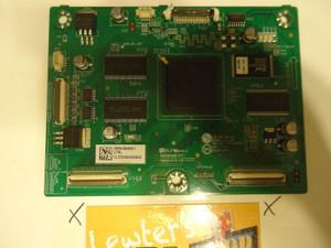 Insignia NS-PDP32-09 Main Logic Control Board EBR43988901 EAX42752001