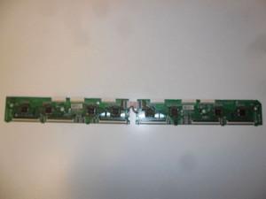LG 50PQ30C-UA YDRVBT Board Top and Bottom EBR62647004(EAX61157202)(EAX61157102)