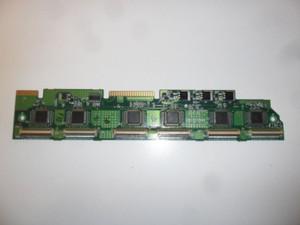 LG 50PX1D 50PX1DH YDRVTP (6870QDC003A) 6871QDH080A