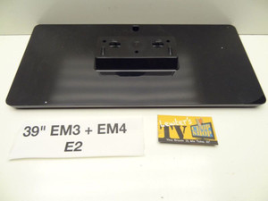 Magnavox 43ME345V/F7 Stand Base W/Screws - USED