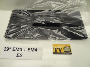 Magnavox 43ME345V/F7 Stand Base W/Screws - NEW