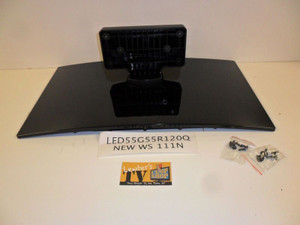NEW RCA LED55G55R120Q TV Stand With Screws 111N