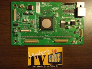 Norcent PT-4246HD Main Digital Logic Board Unit 6871QCH077C 6870QCH106C