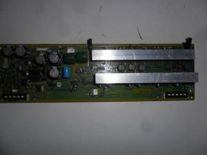 Panasonic TH-42PX80U TH-42PX80UA SS Board TXNSS1BDUU (TNPA4659)