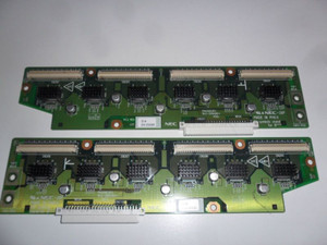 Philips 50FD9934/17S Scan Drive PKG50C2E2 (942-200495) PKG50C2E1 (942-200468)