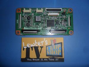 RCA 42PA30RQ Samsung Main Logic CTRL Board LJ92-01708B
