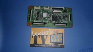 Samsung BN96-12651A Main Logic CTRL Board LJ92-01708A