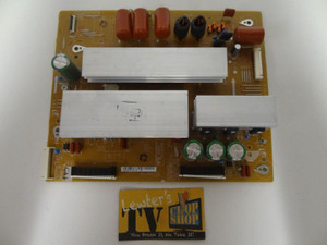 Samsung X-Main / Sustain Board LJ92-01759C