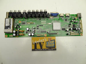 Apex JE3708 Main Board CV318H-D-11 1009H1862