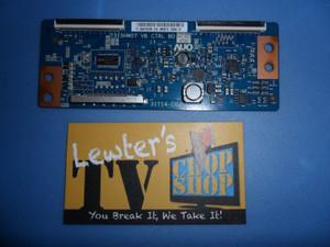 AUO T-Con Board 55.42T23.C09