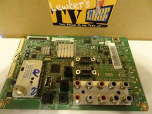 Insignia NS-42P650A Main Unit / Input Board BN96-14887A
