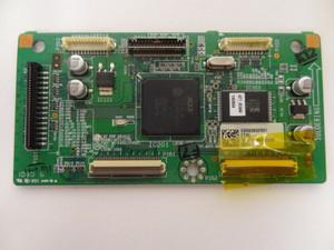 LG 42PJ250-UA 42PJ350-UB 42PJ350C-UB Main Logic CTRL Board EBR63632301