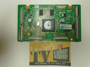 LG 50PA5500-UA Main Logic CTRL Board EBR74185001