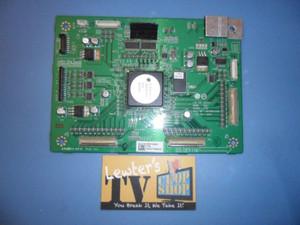 LG 50PB65-ZA 50PC55-ZB / Vizio P50HDTV10A Main Logic CTRL Board EBR31649601