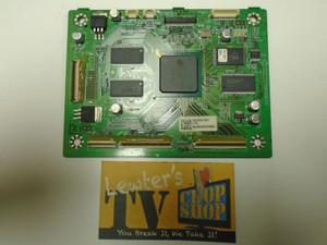 LG 50PG20-UA 50PG1DD-UA Main Logic CTRL Board EBR38301801