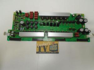 Panasonic PT-42PD3P TH-42PW4U TH-42PW4UZ SS Board TNPA2262AC