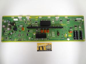 Panasonic TC-60PU54 TC-P60U50 SC Board TXNSC1TMUU TNPA5701