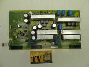 Panasonic TC-P50G15 TC-P50V10 SS Board TXNSS1DRUU TNPA4783AF