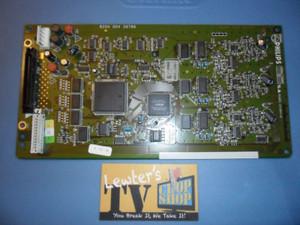 Philips 42FD9934/17 Main Logic CTRL Board 310431791665