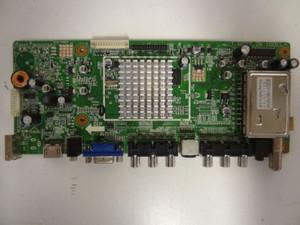 RCA 22LA45RQ Main Board 22RE01TC72BLNA0-A1