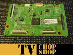 LG EBR74815001 Main Logic Control Board Unit LG 50PA4500-UF