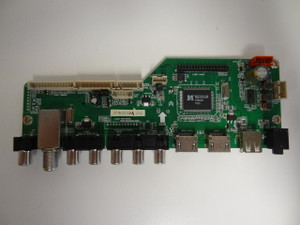 RCA LED60B55R120Q Main Board - (MK-RE01-140116-ZQ108) - 60120RE01M3393LNA5-C3