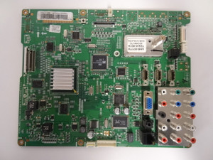 Samsung LN46A650A1FXZA Main Board - (BN97-02044B) - BN94-01666B - Refurbished
