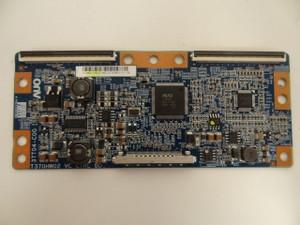 Vizio VO370M T-Con Board - (T370HW02 VC) - 55.37T05.C01