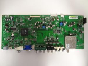Vizio VW37LHDTV10A Main Board - (0171-2272-2292) - 3637-0072-0150