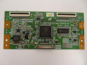 Samsung LN40A550P3FXZA T-Con Board - (FHD60C4LV0.2) - LJ94-02285H